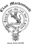Clan Mackintosh Badge