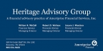 Heritage Advisory Group