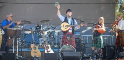 Headline Entertainers | Scottish Festival and Games
