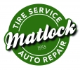 Matlock Tire and Auto Service