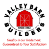 Valley Barn Builders