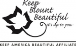 Keep Blount Beautiful